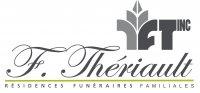F. Thériault (Église de Ste-Mélanie)