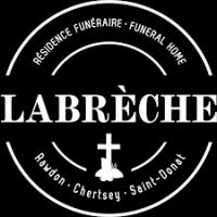 Résidence Funéraire Labrèche Inc. (Rawdon)