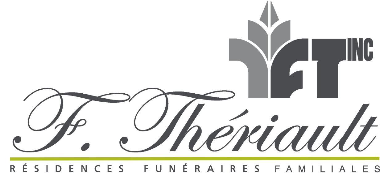 F. Thériault Berthierville (Église Ste-Geneviève de Berthier)